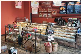 Macatos Bakery & Cafe LAKE UNDERHILL